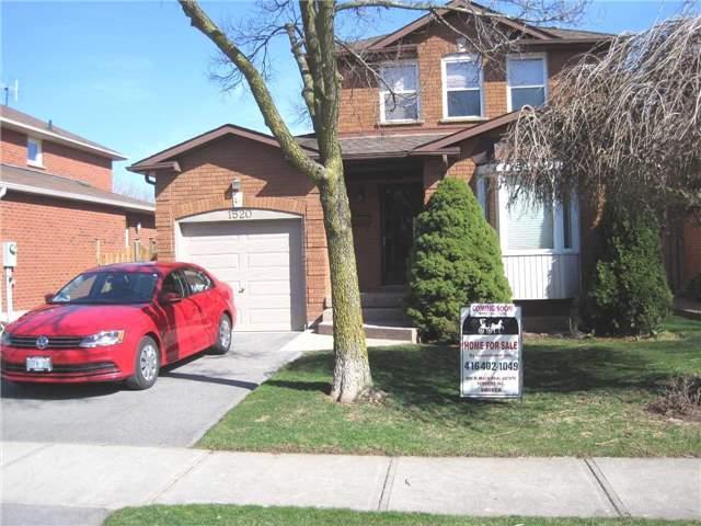 1520 S Parish Lane, Oakville, ON L6M 2Z6 (#W4136354) :: Beg Brothers Real Estate
