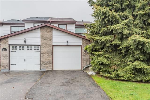 153 Greene Dr, Brampton, ON L6V 2P2 (#W4136652) :: Beg Brothers Real Estate
