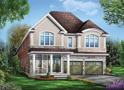 Lot 65 Etheridge Ave, Milton, ON L9E 0B7 (#W4136749) :: Beg Brothers Real Estate