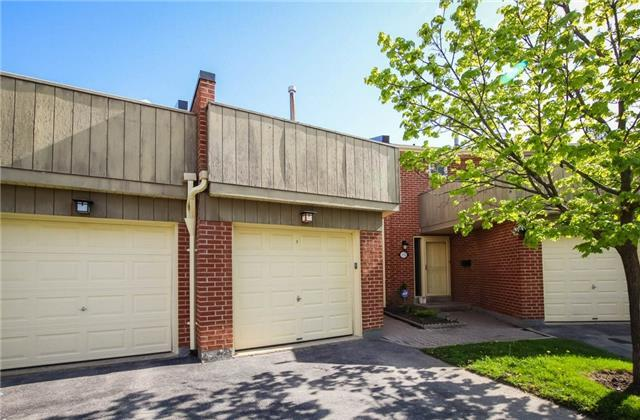 1951 E Rathburn Rd #190, Mississauga, ON L4W 2N9 (#W4136836) :: Beg Brothers Real Estate