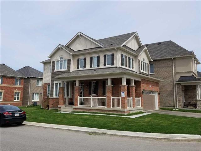 1211 Clifford Pt, Milton, ON L9E 1E6 (#W4137103) :: Beg Brothers Real Estate