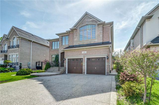 1463 Ferncrest Rd, Oakville, ON L6H 7W3 (#W4137110) :: Beg Brothers Real Estate