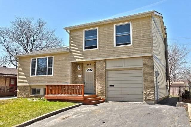 606 Elliott Cres, Milton, ON L9T 3G4 (#W4137464) :: Beg Brothers Real Estate