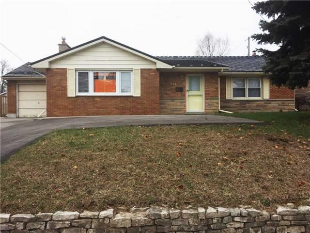 538 Dynes Rd, Burlington, ON L7N 2V2 (#W4137797) :: Beg Brothers Real Estate