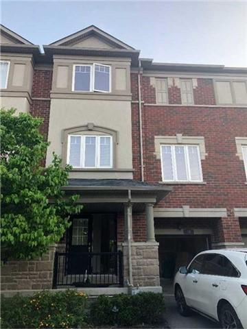 2600 Glengarry Rd #28, Mississauga, ON L5C 0A2 (#W4138238) :: Beg Brothers Real Estate