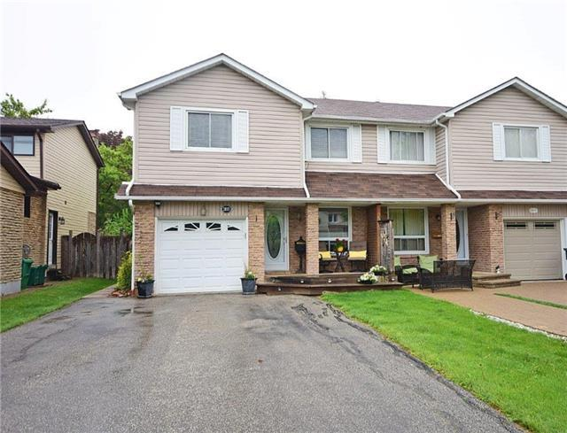 2815 Bucklepost Cres, Mississauga, ON L5N 1X6 (#W4138490) :: Beg Brothers Real Estate