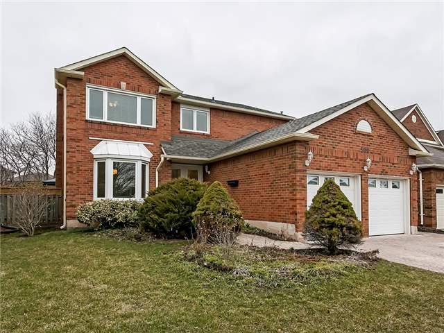 509 Golden Oak Dr, Oakville, ON L6H 3X8 (#W4138557) :: Beg Brothers Real Estate