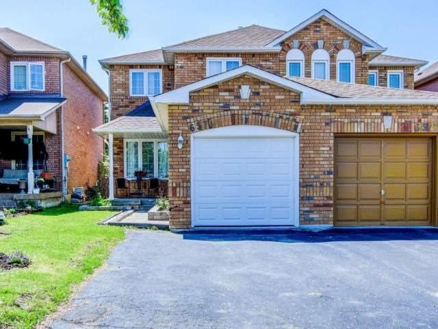 6570 Alderwood Tr, Mississauga, ON L5N 6W3 (#W4138560) :: Beg Brothers Real Estate