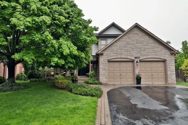 4227 Gleneagles Crt, Burlington, ON L7M 4A4 (#W4138573) :: Beg Brothers Real Estate