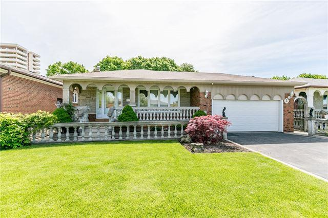 3 Wheelwright Cres, Toronto, ON M3N 1V2 (#W4138652) :: Beg Brothers Real Estate