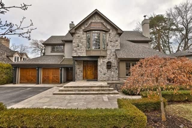 298 Mineola Rd, Mississauga, ON L5G 2C9 (#W4138749) :: Beg Brothers Real Estate