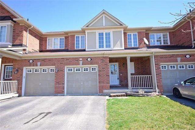 170 Higginbotham Cres, Milton, ON L9T 8E1 (#W4138814) :: Beg Brothers Real Estate