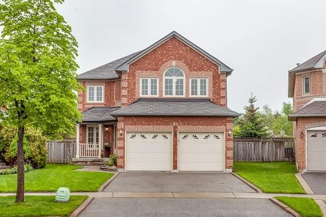 6807 Gracefield Dr, Mississauga, ON L5N 6T6 (#W4138957) :: Beg Brothers Real Estate