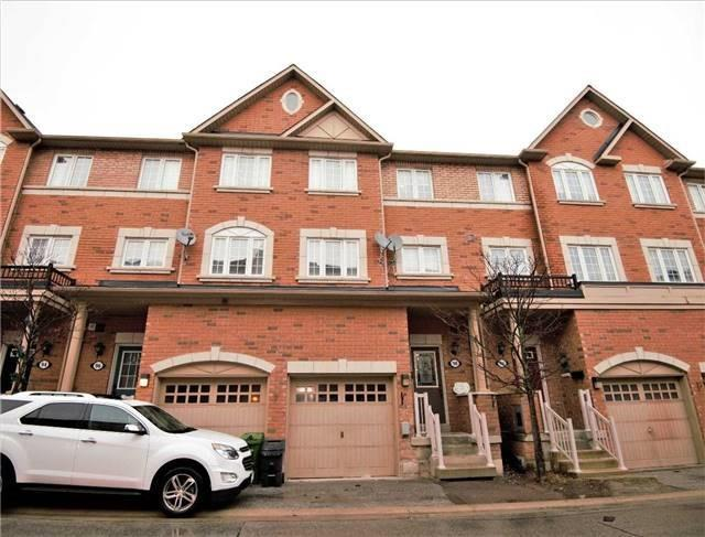 98 Elphick Lane, Toronto, ON M9N 4A2 (#W4139080) :: Beg Brothers Real Estate