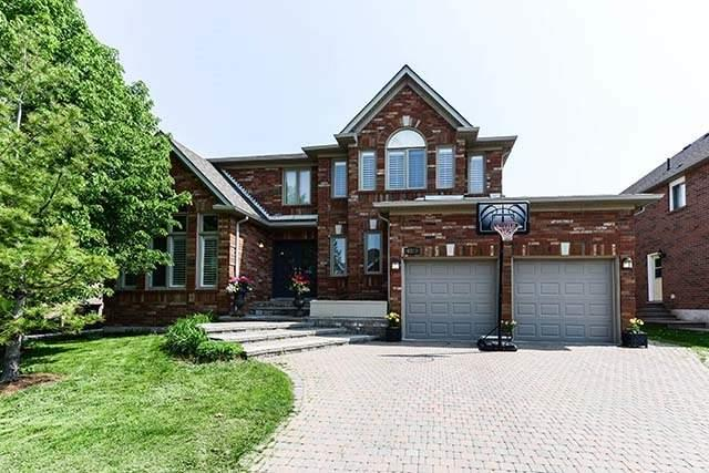 6877 Round Leaf Crt, Mississauga, ON L5N 6X6 (#W4139172) :: Beg Brothers Real Estate