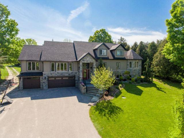 16326 The Gore Rd, Caledon, ON L7C 3E6 (#W4139185) :: Beg Brothers Real Estate