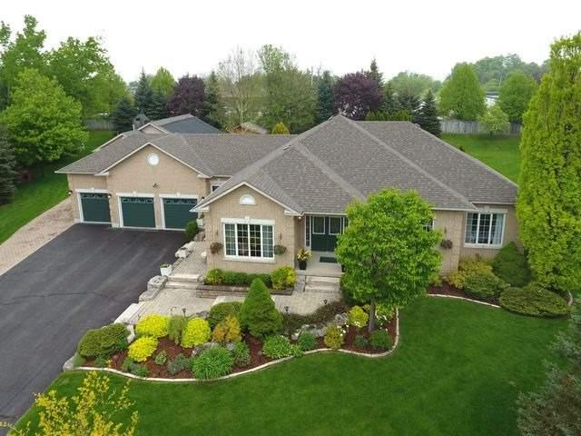 9 Brandiff Crt, Caledon, ON L7C 1P6 (#W4139252) :: Beg Brothers Real Estate