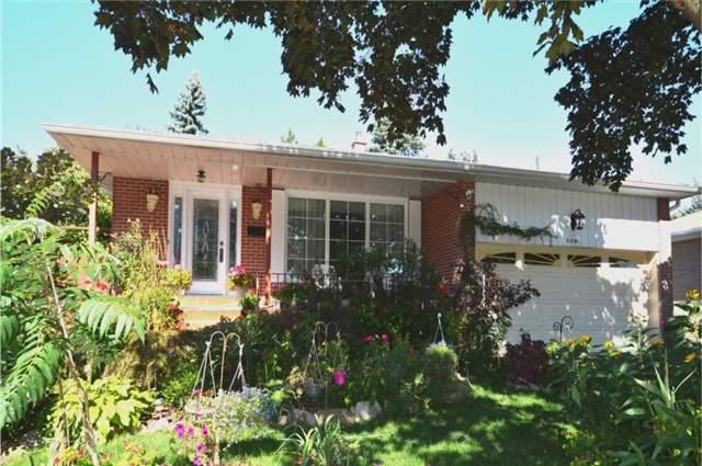 3281 W Havenwood Dr, Mississauga, ON L4X 2M2 (#W4139301) :: Beg Brothers Real Estate