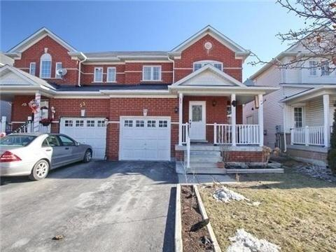 53 Fordwich Blvd, Brampton, ON L7A 1T2 (#W4139323) :: Beg Brothers Real Estate