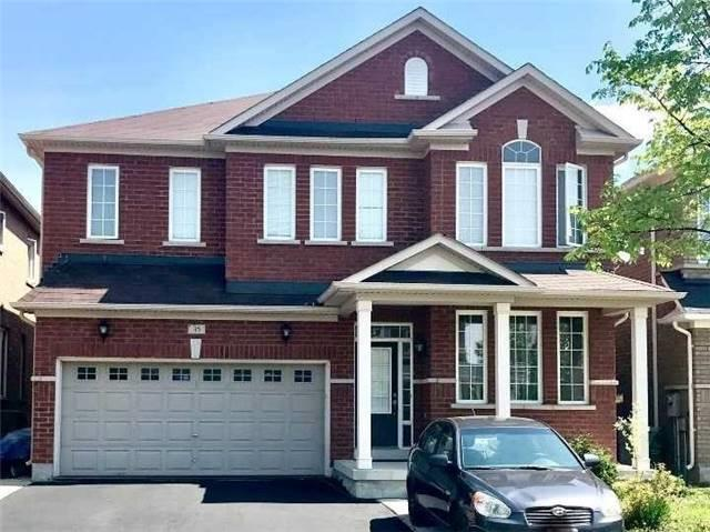 35 Delphinium Way, Brampton, ON L7A 0N4 (#W4139339) :: Beg Brothers Real Estate