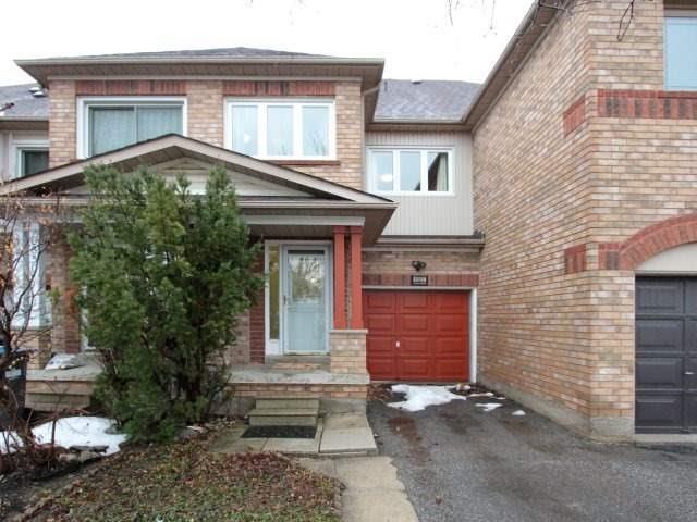 6852 Dillingwood Dr, Mississauga, ON L5N 6Z8 (#W4139350) :: Beg Brothers Real Estate