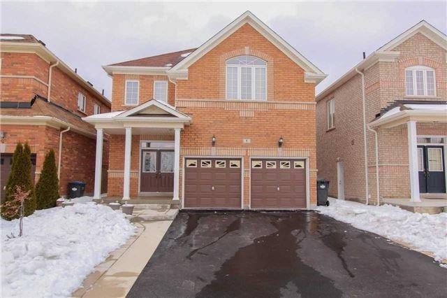 5 Amaryllis Dr, Brampton, ON L7A 0M4 (#W4139368) :: Beg Brothers Real Estate