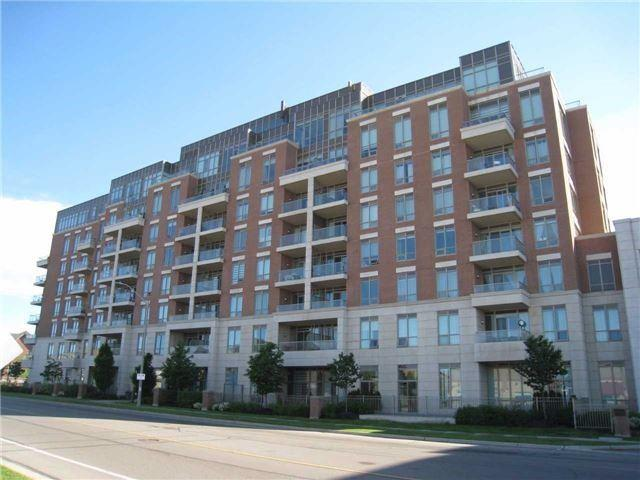 2470 Prince Michael Dr #610, Oakville, ON L6H 0G9 (#W4139389) :: Beg Brothers Real Estate