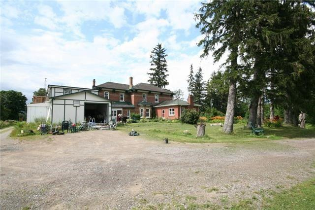 15096 Torbram Rd, Caledon, ON L7C 2T3 (#W4139535) :: Beg Brothers Real Estate