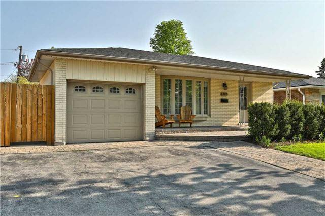4387 Longmoor Dr, Burlington, ON L7L 1X8 (#W4139654) :: Beg Brothers Real Estate