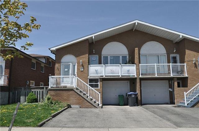 7 Fallway Rd, Brampton, ON L6V 3H1 (#W4139655) :: Beg Brothers Real Estate