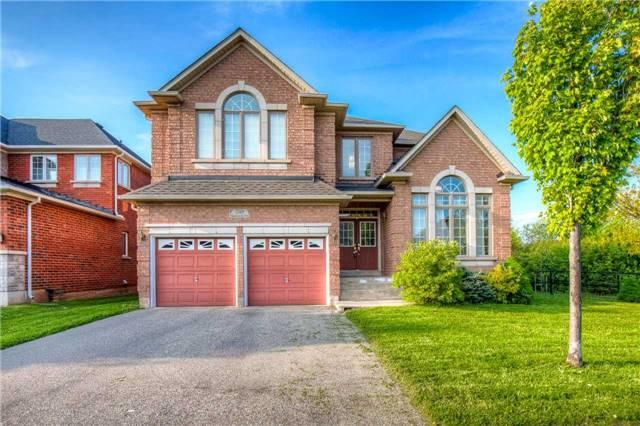 2389 Meadowridge Dr, Oakville, ON L6H 7P9 (#W4139826) :: Beg Brothers Real Estate