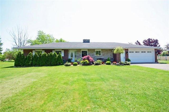 13196 5th Side Road Rd, Halton Hills, ON L7G 4S5 (#W4139885) :: Beg Brothers Real Estate