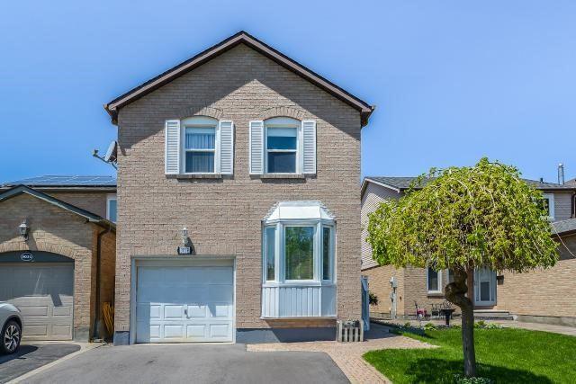 3029 Ilomar Crt, Mississauga, ON L5N 5B6 (#W4139899) :: Beg Brothers Real Estate
