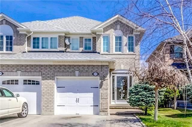 1222 Quest Circ, Mississauga, ON L5N 8B9 (#W4139967) :: Beg Brothers Real Estate