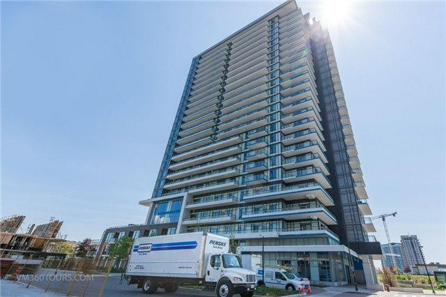 2560 W Eglinton Ave #2306, Mississauga, ON L5M 0Y3 (#W4139969) :: Beg Brothers Real Estate