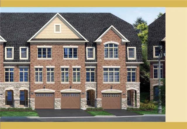45 Padbury Tr, Brampton, ON 5086 (#W4140018) :: Beg Brothers Real Estate