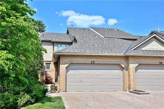 1725 The Chase #25, Mississauga, ON L5M 4N3 (#W4140076) :: Beg Brothers Real Estate