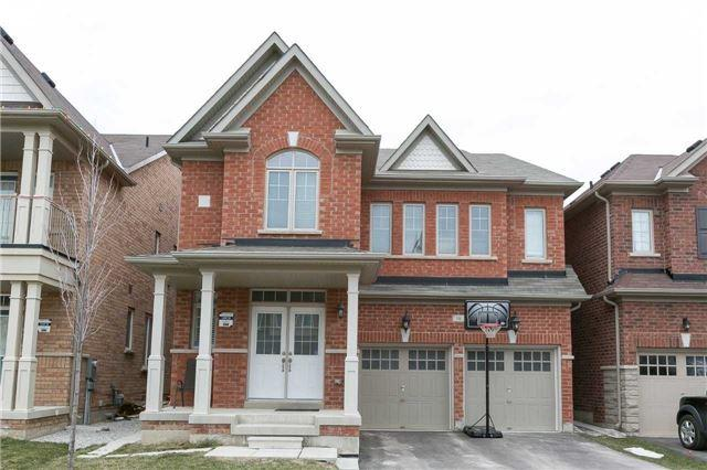 18 Divinity Circ, Brampton, ON L7A 3Y4 (#W4140174) :: Beg Brothers Real Estate