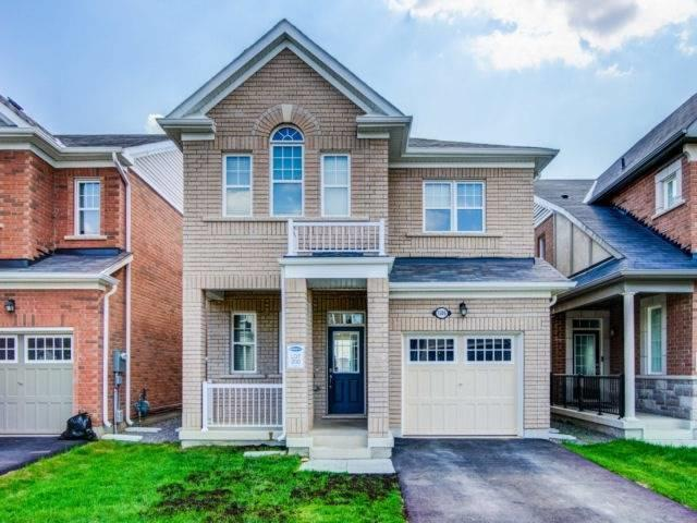 1586 Clitherow St, Milton, ON L9E 0A5 (#W4140193) :: Beg Brothers Real Estate