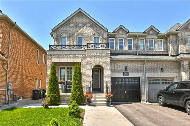 22 Education Rd, Brampton, ON L6P 3N4 (#W4140211) :: Beg Brothers Real Estate