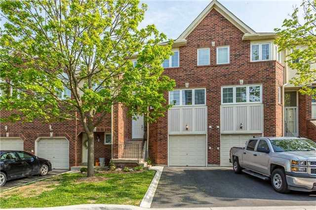 4605 Donegal Dr #3, Mississauga, ON L5M 4X7 (#W4140375) :: Beg Brothers Real Estate