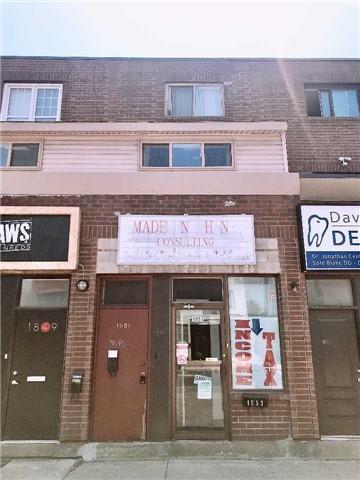 1851 Davenport Rd, Toronto, ON M6N 1B8 (#W4140468) :: Beg Brothers Real Estate