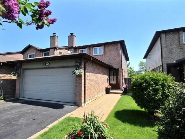 4289 Forest Fire Lane, Mississauga, ON L4W 3P2 (#W4140734) :: Beg Brothers Real Estate