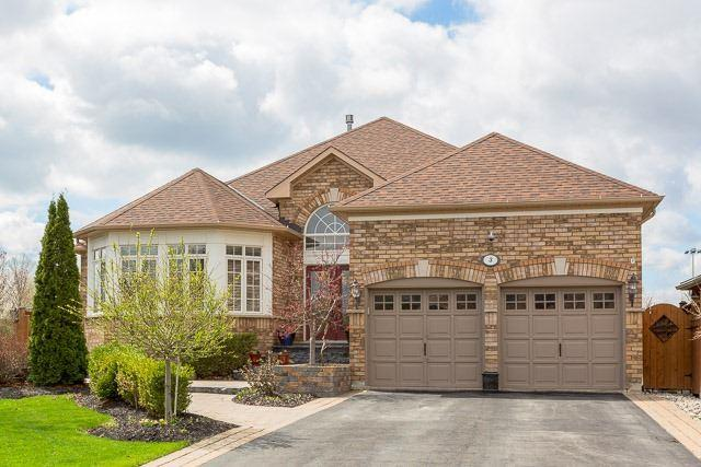 3 Vista View Crt, Caledon, ON L7C 1E1 (#W4140760) :: Beg Brothers Real Estate