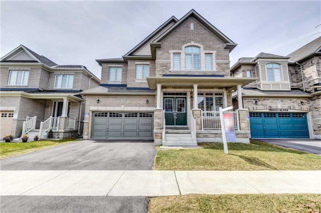17 Deer Ridge Tr, Caledon, ON L7C 3Z6 (#W4141164) :: Beg Brothers Real Estate