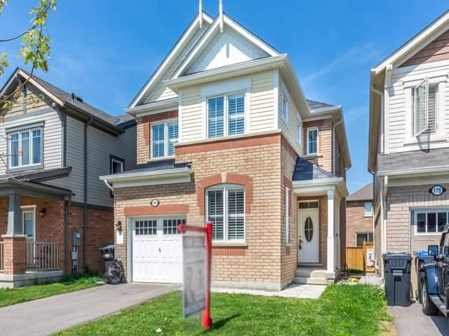 181 Robert Parkinson Dr, Brampton, ON L7A 4H1 (#W4141256) :: Beg Brothers Real Estate