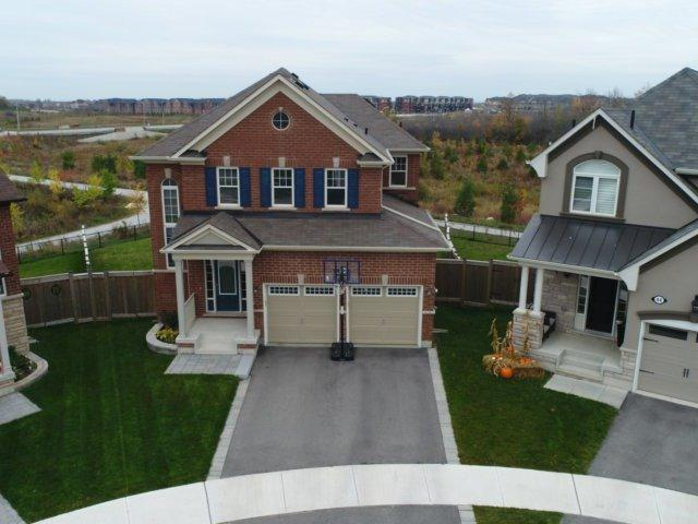 42 Miracle Tr, Brampton, ON L7A 0Y4 (#W4141491) :: Beg Brothers Real Estate