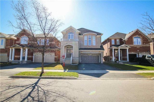26 Begonia Cres, Brampton, ON L7A 0M6 (#W4141528) :: Beg Brothers Real Estate