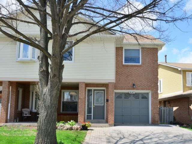 4147 Sunflower Dr, Mississauga, ON L5L 2L4 (#W4172309) :: Beg Brothers Real Estate