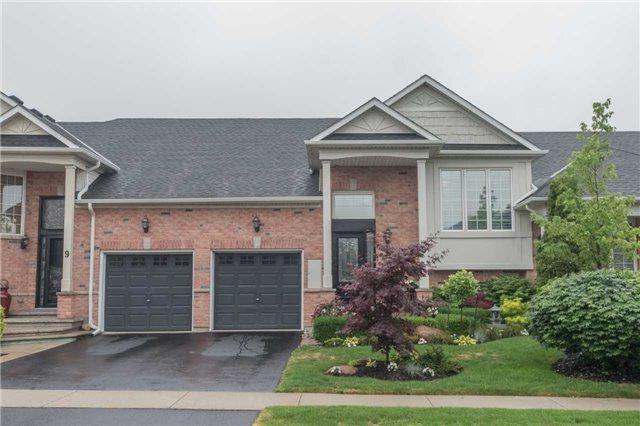 2243 Turnberry Rd, Burlington, ON L7M 4Y4 (#W4172387) :: Beg Brothers Real Estate